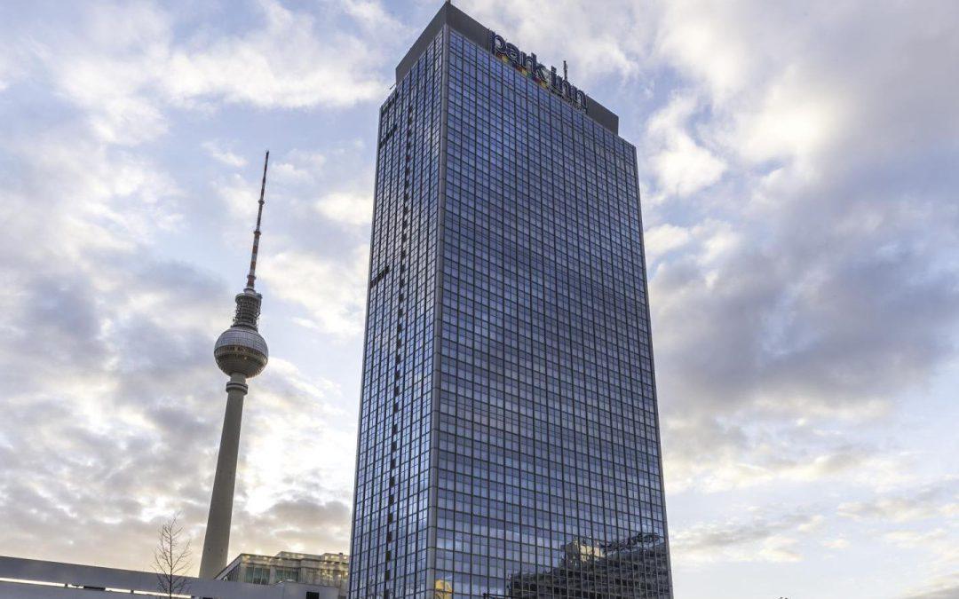 Berlin Highlights im April